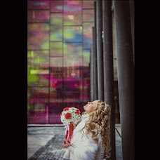 Wedding photographer Marina Caregorodceva (illuzziia). Photo of 20.11.2012