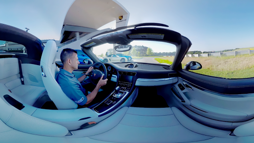 Porsche VR Experience