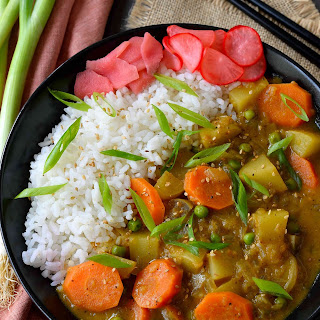 Vegan Rice Balls Recipes.