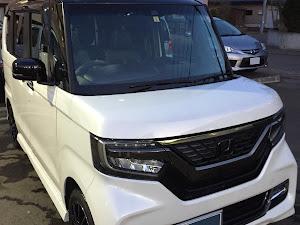 Nボックスカスタム JF4 G・L ターボ ホンダセンシング_4WD・2019年式のカスタム事例画像 EXCOMPさんの2020年05月05日22:51の投稿