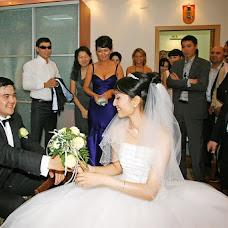 Wedding photographer Igor Babkin (igorbabkin). Photo of 03.01.2013