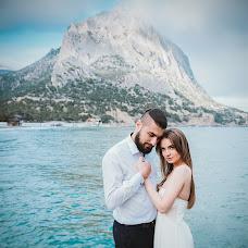 Wedding photographer Viktoriya Emerson (VikaEmerson). Photo of 22.03.2016