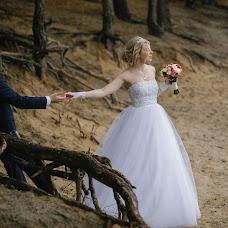 Fotógrafo de bodas Evgeniy Flur (Fluoriscent). Foto del 04.12.2015