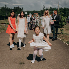 Wedding photographer Dmitriy Belozerov (dbelozerov). Photo of 08.06.2018