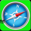 Qibla Compass Tool icon