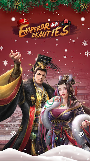 Emperor and Beauties screenshots 1