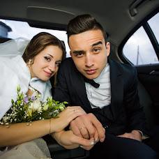 Wedding photographer Roma Akhmedov (aromafotospb). Photo of 31.10.2016