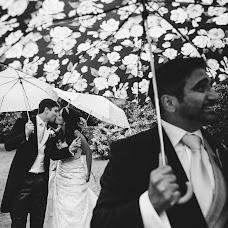 Wedding photographer Aaron Storry (aaron). Photo of 23.07.2017