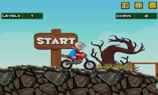 Moto Extreme Ride screenshot 7