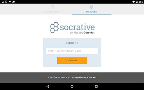MasteryConnect Student- screenshot thumbnail