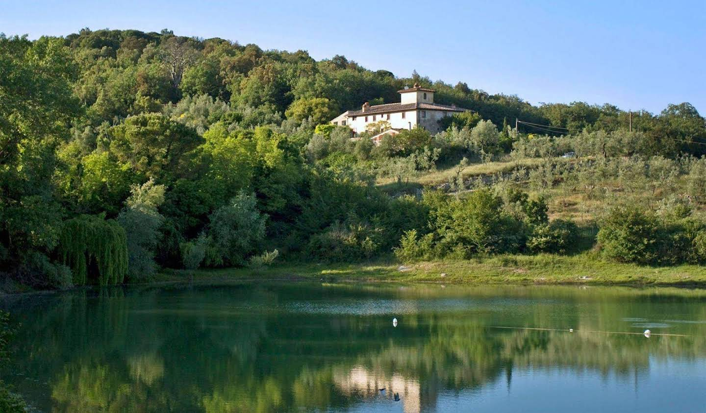 Villa avec jardin et terrasse Rignano sull'Arno