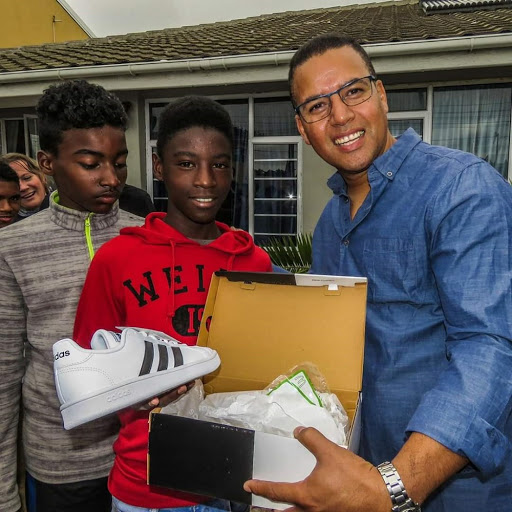 Margaret's House a beacon of hope to young boys in distress