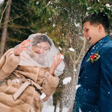 Свадебный фотограф Дмитрий Очагов (Ochagov). Фотография от 17.03.2015