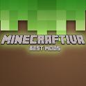 Minecraftiva Best Mods icon