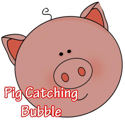 Piq Catching Bubble