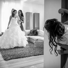 Wedding photographer Nicola Genati (nicolagenati). Photo of 29.01.2016
