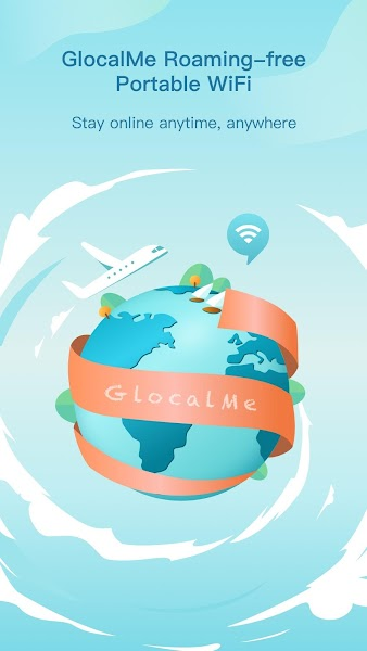 GlocalMe - Everyday Portable Internet
