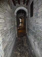 Photo: The hallway