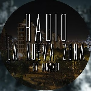 Radio La Nueva Zona Gratis