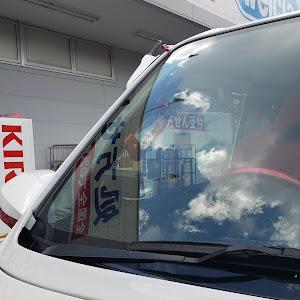 ハイエース TRH200Vのカスタム事例画像 けろりんさんの2021年07月25日14:12の投稿