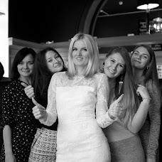 Wedding photographer Anastasiya Dvoeglazova (dvoeglazovaphoto). Photo of 29.08.2017