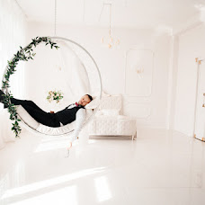 Wedding photographer Alena Torbenko (alenatorbenko). Photo of 16.10.2018