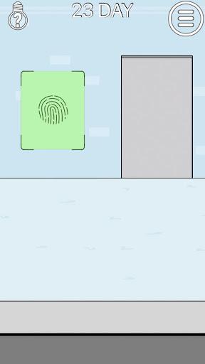 엄마는 핫도그 숨겼다 - 탈출 게임 이미지[4]