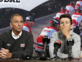 Tiesj Benoot a noté quelques changements sur le parcours du circuit Het Nieuwsblad