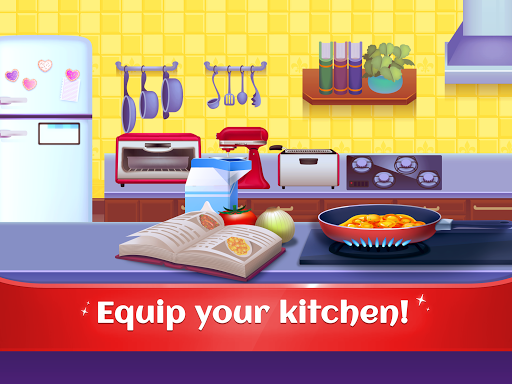 Cookbook Master - Master Your Chef Skills! apktram screenshots 5