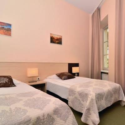 Comfort Vilnius