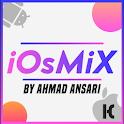 iOsMiX KWGT icon