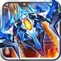 Ace Fighter-Galaxy War icon