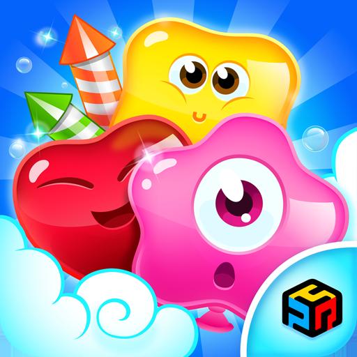 Balloon Mesh: Match 3 game (game)