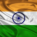 indian flag wallpapers icon