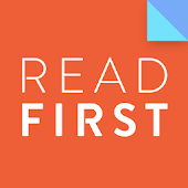 Read First