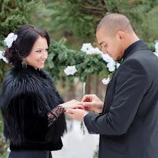 Wedding photographer Mariya Voronina (Fotomasha). Photo of 29.09.2017