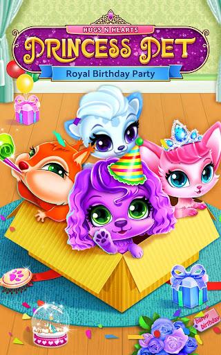 Princess Pet Hair Salon