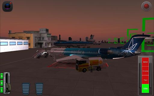 Flight 787 - Advanced - Lite 1.8 screenshots 23