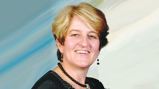 Aurona Gerber, associate professor within the Department of Informatics at the University of Pretoria.