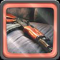 AK 47 Live Wallpaper icon