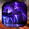 Lighting Storm Live Wallpaper | Storm Wallpapers icon