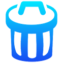 Photo Recycle Bin icon