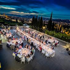 Wedding photographer Andrea Pitti (pitti). Photo of 08.06.2018