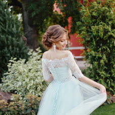 Wedding photographer Natasha Fedorova (fevana). Photo of 20.08.2015