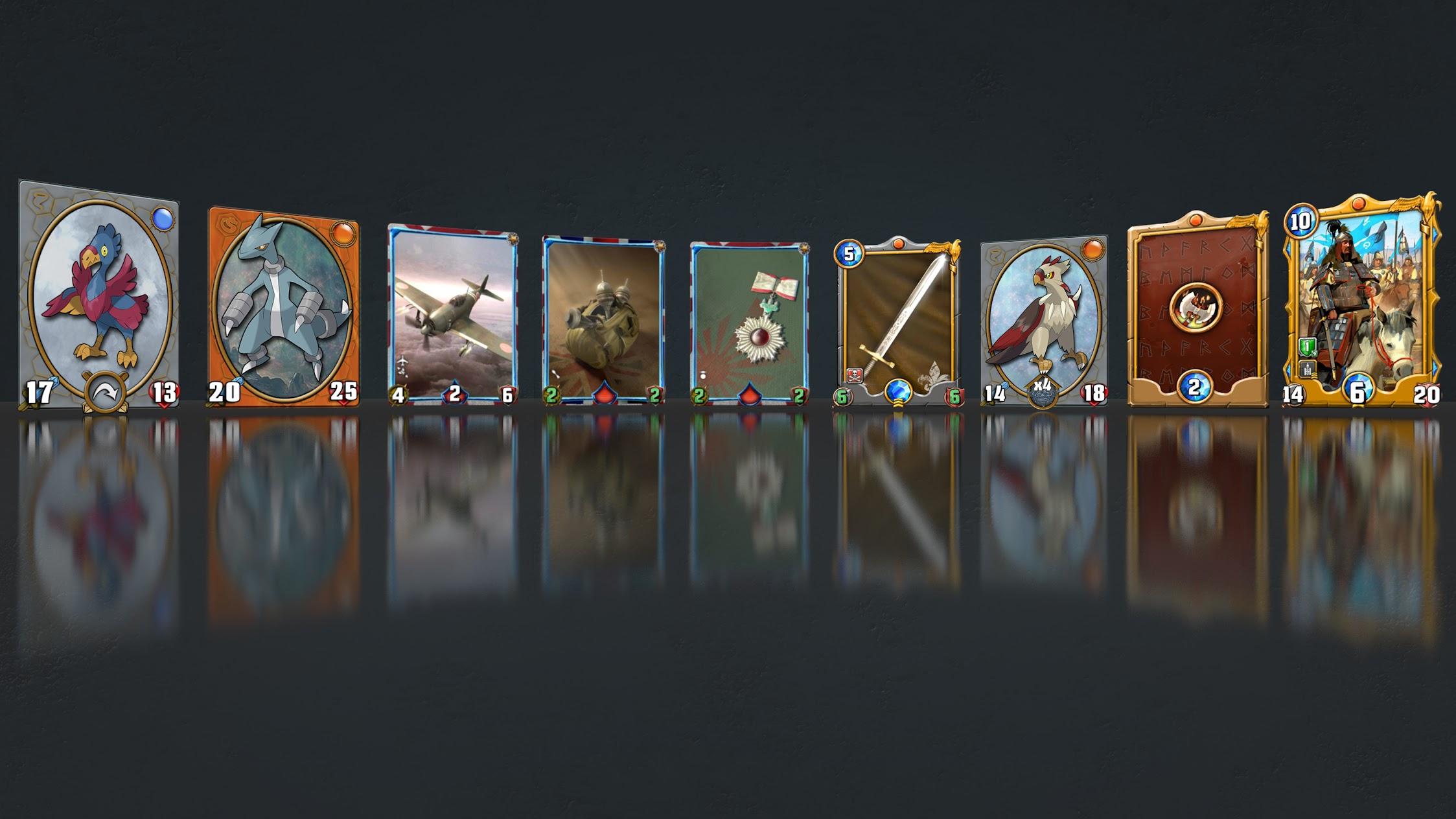 FrozenShard Games