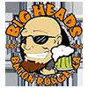 Logo for Big Heads Tavern
