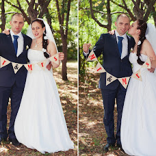 Wedding photographer Svetlana Mekhonoshina (mechonoschina). Photo of 16.07.2013
