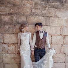 Wedding photographer Dinara Kuleshova (aranid). Photo of 28.05.2018