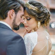 Wedding photographer Katerina Sapon (esapon). Photo of 08.06.2017