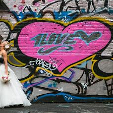 Wedding photographer Evgeniy Zemcov (Zemcov). Photo of 04.08.2017